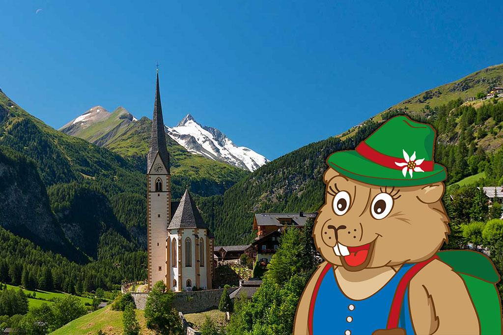 Pension Trojerhof - Urlaub in Heiligenblut am Großglockner